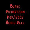 Pop/Rock Audio Reel - Blake Richardson