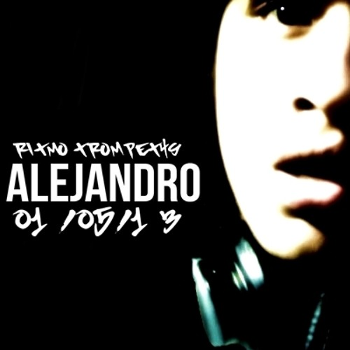 Alejandro Corona - Ritmo Trompet4s (Track completo 01.11.13)