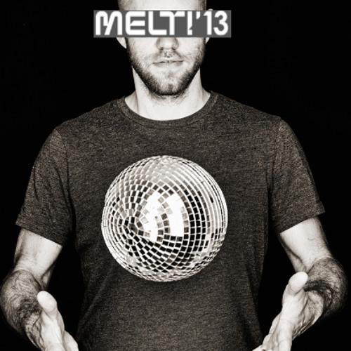 Melt! Festival 2013 Mixtape (mixed by Flexonaut)