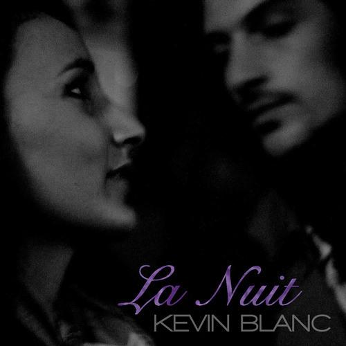 Kevin Blanc & Violaine - Paris la nuit (Live Version)