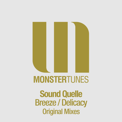 Sound Quelle - Delicacy (Radio Edit)