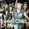 Milk Inc. Friday: Sweet Child O' Mine