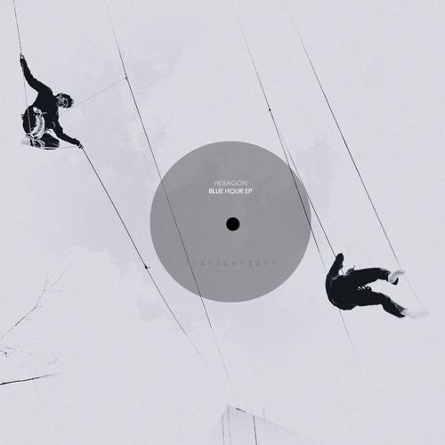 Hexagon - Blue Hour EP - TRSD002