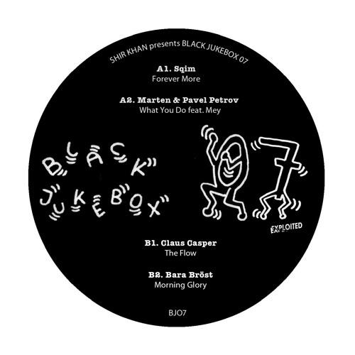 Shir Khan Presents Black Jukebox 07 (Preview) | Exploited