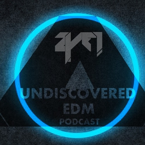 Official Undiscovered EDM Podcast Group