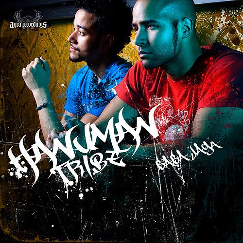 Hanuman Tribe ft Evy Gold - Baba Jaga (Beatman and Ludmilla Remix) [AYRA016] 112kbps
