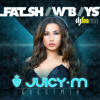 DJ Juicy M 4 Decks