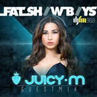 DJ Juicy M 4 Decks