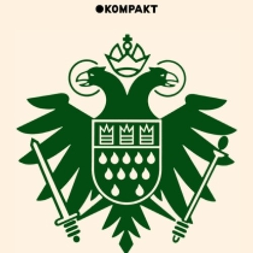 Kompakt Radio Show #10 mixed by Fat Cat - Special Terranova / John Tejada