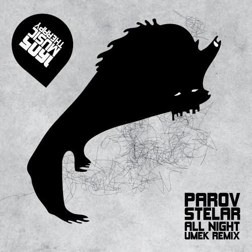 Parov Stelar - All Night (UMEK Remix)