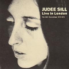 Judee Sill - The Kiss