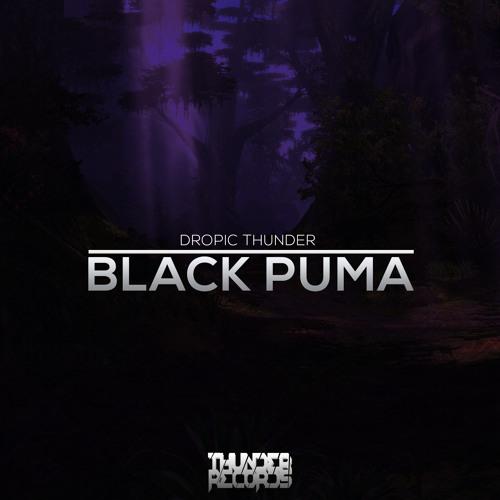 Dropic Thunder - Black Puma ( OUT NOW) @ThunderRecords