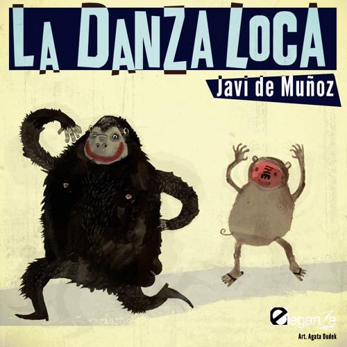 Javi de Munoz - La Danza Loca (The Preacher's Mix) [Teaser]