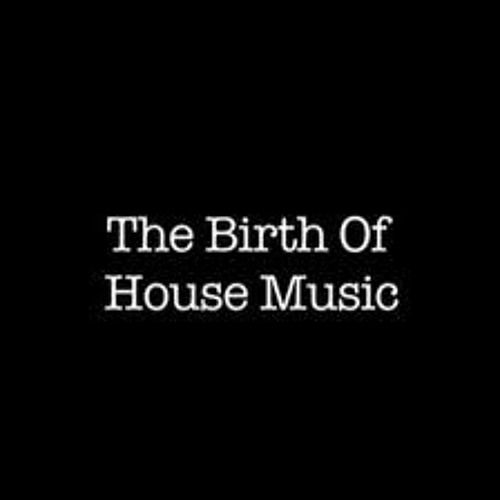 DJ Chris Bradshaw - In The Beginning There Was House Music - Vol 1