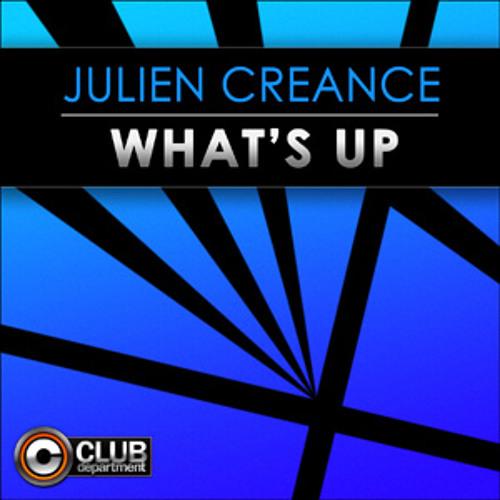 Julien Creance - What's up !