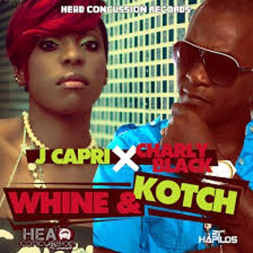 Wine And Kotch by DjGambier - Charli Black Ft J Capri (Moombahton974) Xclusivité 2013