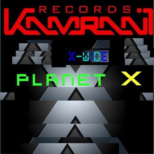 x -wide - planet x