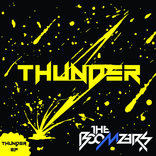 The Boomzers - Thunder [Thunder EP]