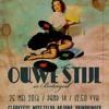 B-Shock - Ouwe Stijl is Botergeil 25-5-2013 (vinyl set)