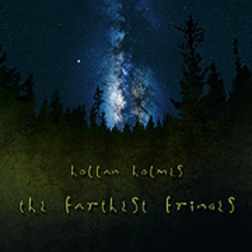 08 - Earthshine - Hollan Holmes