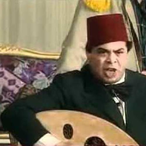 تراهني اضرب الراجل اللي قاعد قدامي علي قفاه - مقطع من مسرحية شارع محمد علي