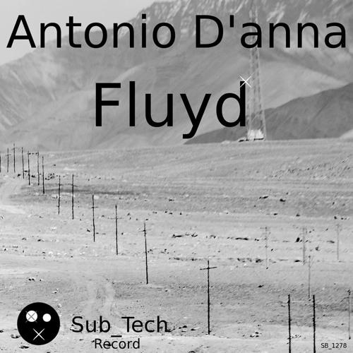 Fluyd - Antonio D'anna