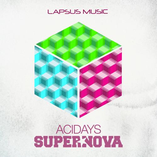 Supernova A-cieed (Original Mix)preview