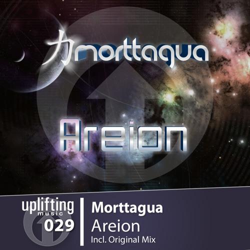 UPL029 - Morttagua - Areion (Original Mix)  Out NOW @ BEATPORT!