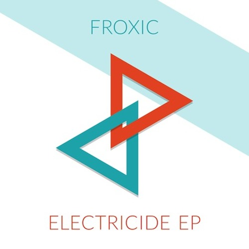 Froxic - In Motion