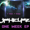 JPhelpz One Week EP [Free, 7 Days 7 Songs]