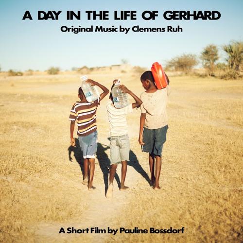 Gerhards Theme (Short Film Original Score)