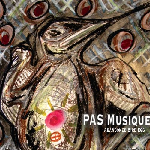 Pas Musique - Modern Witchcraft (ALRN035)