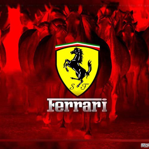 Ferrari SPOT 15 seconds Narrated and Created by Alan Cooke