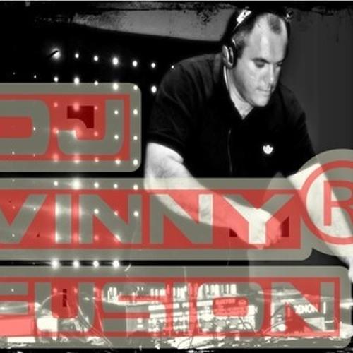 DJ VINNY FUSION - SET - 2013 - ELETRONIC MUSIC
