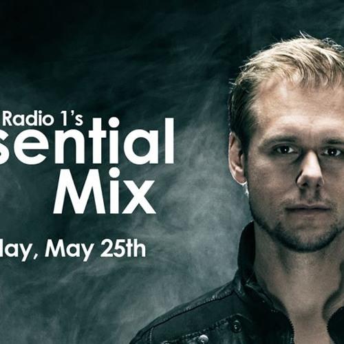 Essential Mix BBC Radio 1 25/05/2013 - Armin Van Buuren