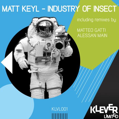 Matt Keyl - Choco Bump (Matteo Gatti Remix 2)