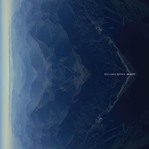 """Ben Lukas Boysen """"Nocturne 1"""" (Ad Noiseam adn168)"""