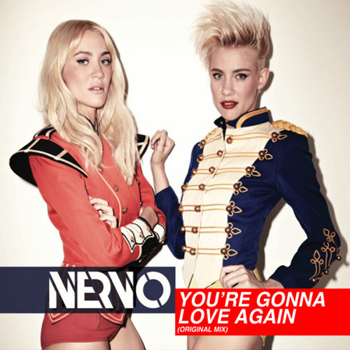 Nervo - You're gonna love again (Maddicted Remix) PREVIEW