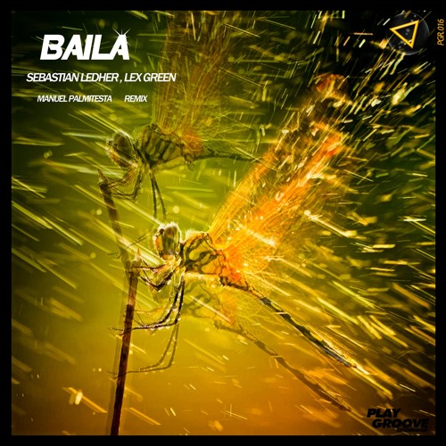 Sebastian Ledher & Lex Green - Baila (Original Mix) & Manuel Palmitesta (Remix)*out now*