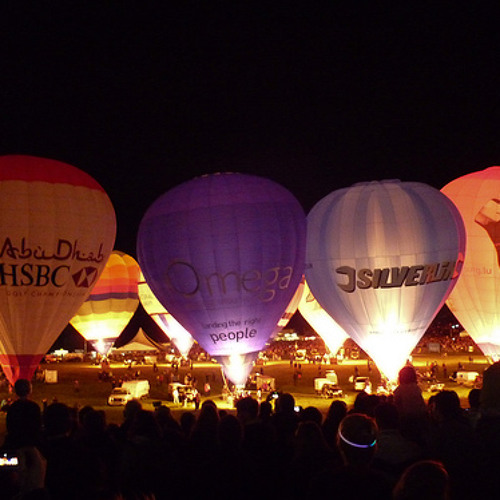 Balloon Fiesta 1