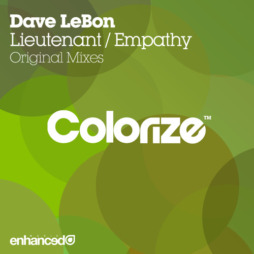 Dave LeBon - Empathy (Original Mix)