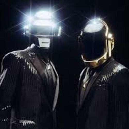 Daft Punk Get Funkyyyyyyy 2 !!!!!