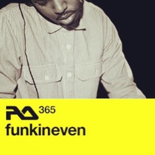 FUNKINEVEN - Resident Advisor Mix.365
