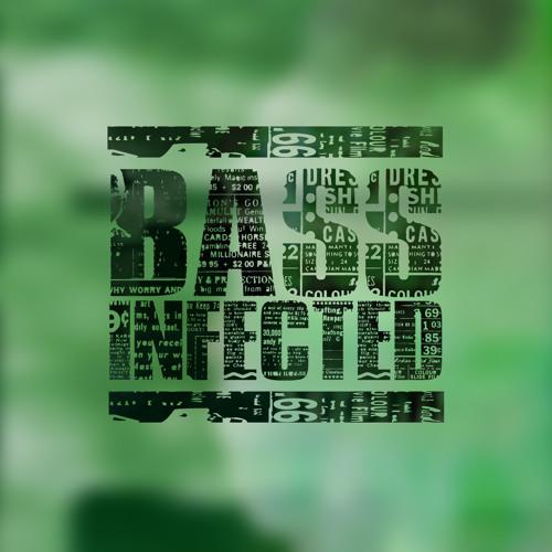 Bassinfected - Bass Eruption Vol.9