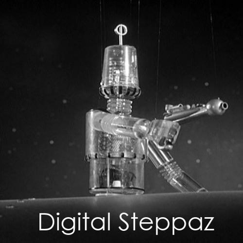 "Robot Control 2013 - Dr.Chalice ""Space Patrol"" Refix [Digital Steppaz]"