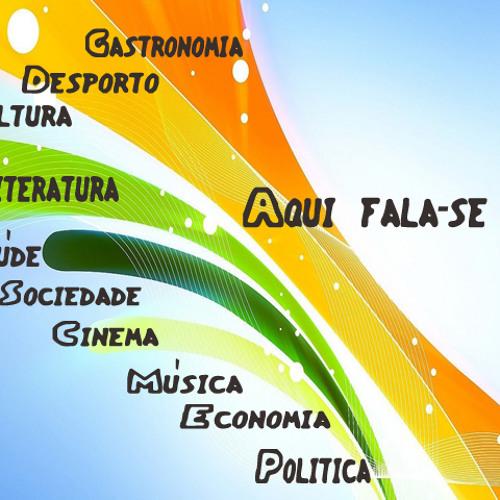 PROGRAMA#6 AQUI FALA-SE DE SOCIEDADE DE INFORMAÇÃO