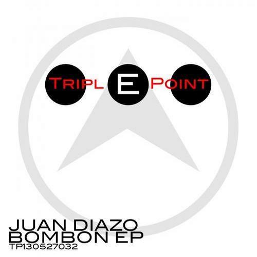 Jabu, Juan Diazo - Bombon (Original Mix)