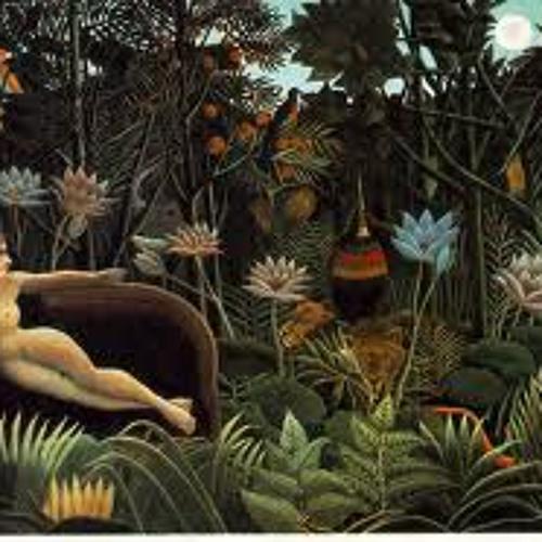 Jungle Hallucination