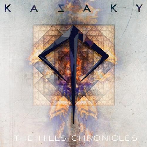 KAZAKY - Time
