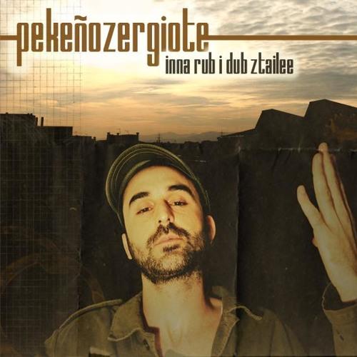 Zergiote feat. Marziah  - amor -  (Rey JahB Prod.) 2007